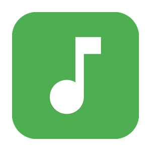 HD Music: Flat UI Music Player PRO (Free Ads)