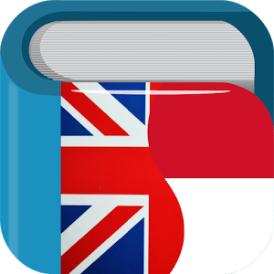 Indonesian English Dictionary & Translator Free