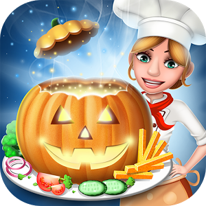 Cooking Chef 11.5.3995 (Mod Money)