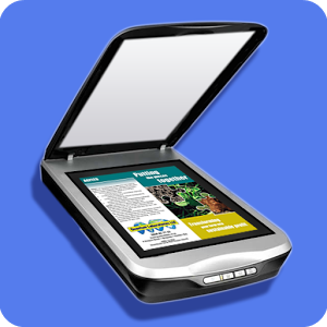 Fast Scanner : Free PDF Scan 4.0.0 (unlocked)
