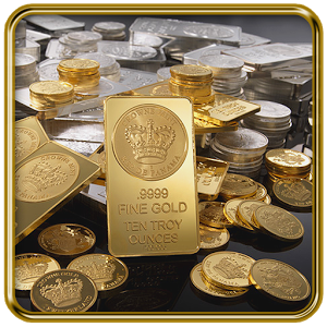 Gold and Silver Prices 3.4.6 [Premium]