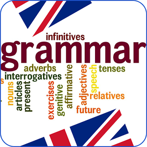 English Grammar And Test