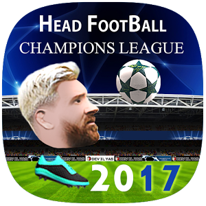 Head FootBall : Champions League 2017