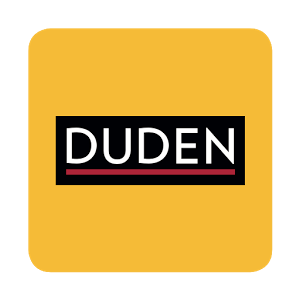 Duden German Dictionaries