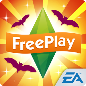 The Sims FreePlay 5.36.1 (Mod Money/AdFree)