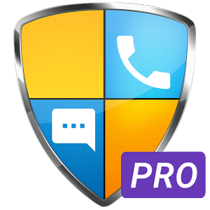 Blacklist - Call and SMS blocker Pro