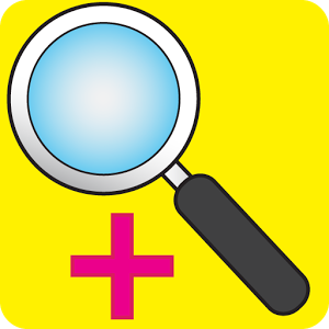 Magnifier (magnifying glass)