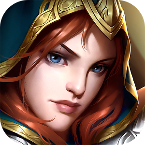Final Clash: 3D FANTASY MMORPG 1.17.9 Mod