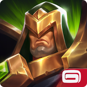 Dungeon Hunter Champions: Mobile RPG with MOBA0.5.9