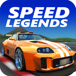Speed Legends - Open World Racing & Car Driving1.1.3 (Mod Money)