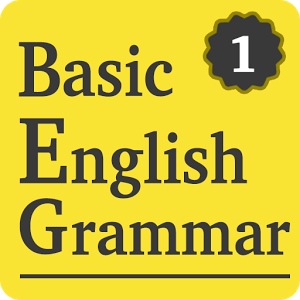 Basic English Grammar 1.0 [Pro]