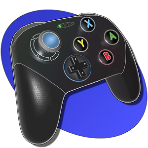 DroidJoy Gamepad Joystick