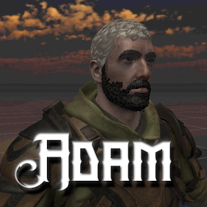 Adam: Explorers (Alpha) (Unreleased) 0.0.74 (Paid)