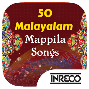 50 Malayalam Mappila Songs 1.0.0.8