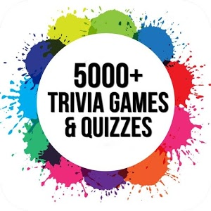 5000+ Trivia Games & Quizzes 1.7