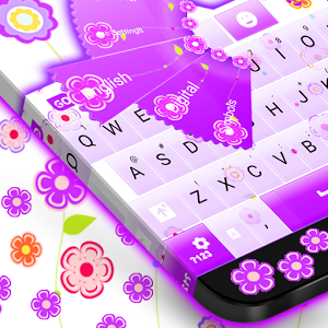 Flower Keyboard1.270.1.92