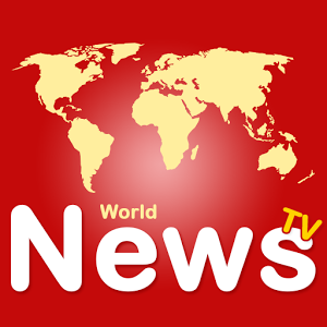 World News TV : Breaking news 1.0