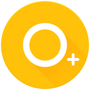 "O+ launcher -Nice O Launcher for Androidâ""¢ 8.0 Oreo"