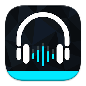 Headphones Equalizer - Music & Bass Enhancer