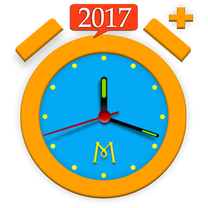 Alarm Plus Millenium: Alarm Clock +Tasks +Contacts