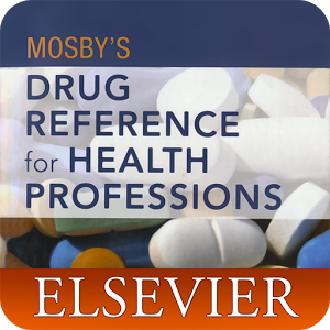 Drug Reference Health Professional 8.0.274 [Premium + Mod]