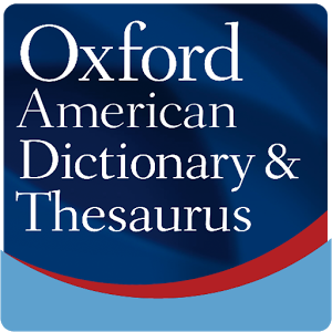 Oxford American Dictionary & Thesaurus 9.0.275 [Premium]