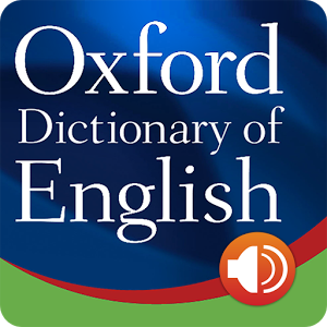 Oxford Dictionary of English Full 9.1.284 [Paid]