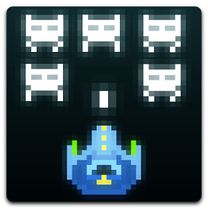 Voxel Invaders 1.10