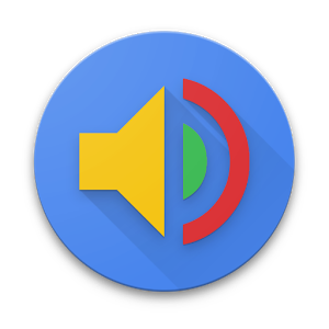 Volume Control for Assistant2.3.3 (Paid)