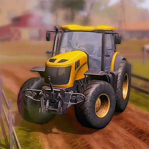 Farmer Sim 20181.6.0 (Mod Money)