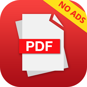PDF Reader & PDF Viewer (No ads) 1.0 [Paid]