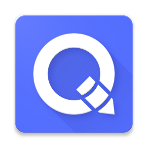 QuickEdit Text Editor Pro1.4.1 [Paid]