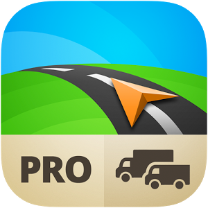 Sygic Professional Navigation 13.7.4 build 135 [Patched APK]