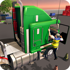 Offroad Truck Driver: Outback Hills 1.3 (Mod)