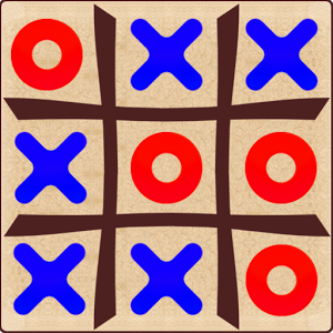 Tic Tac Toe unknow
