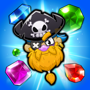 Jewel Mash1.0.9.5 [Unlimited Coins]