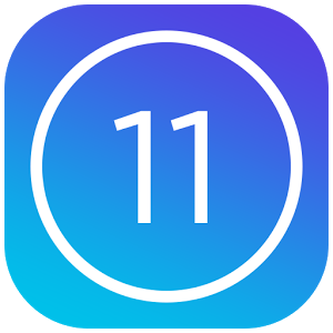 iOS11 Locker - IOS Lock Screen 1.17 [Mod]