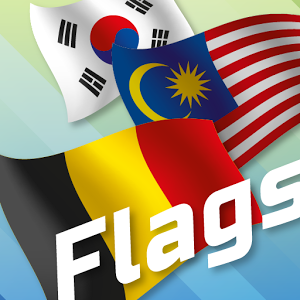 Can you guess these flags?1.0