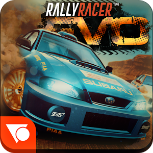 Rally Racer EVO® 1.07 (Mod Money)