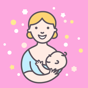 Breastfeeding tracker,  baby feeding and pump log