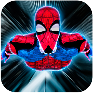 Super Spider Hero: Street Fighting City Battle 1.1