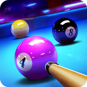 3D Pool Ball2.2.2.2 [Mod]