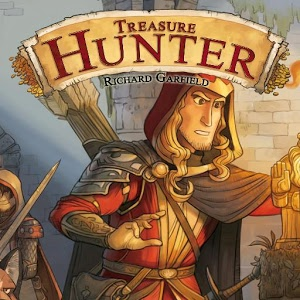 TreasureHunter by R.Garfield