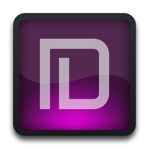 Dera Pink - Icon Pack1.3.0 [Patched]