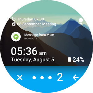 Bottom Slider - Lock screen 4.11.22 b88 [Paid]