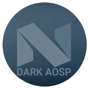 Dark AOSP EMUI 5.0 themeH7TCV0.2_TV3.0 [Paid]