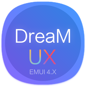 Dream-UX EMUI 4.X theme (Light and Dark) HTI1.1.2.TV0.3_PS
