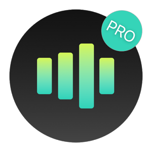 Volume + (Easy Control) 3 1 1 25 (Paid) apk (il yavji volumecontrol