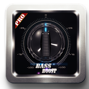 Bass Boost + EQ Pro1.4.3 [Paid]