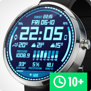 InstaWeather for Android Wear 2.4.0.2
